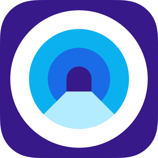Keepsafe VPN app icon