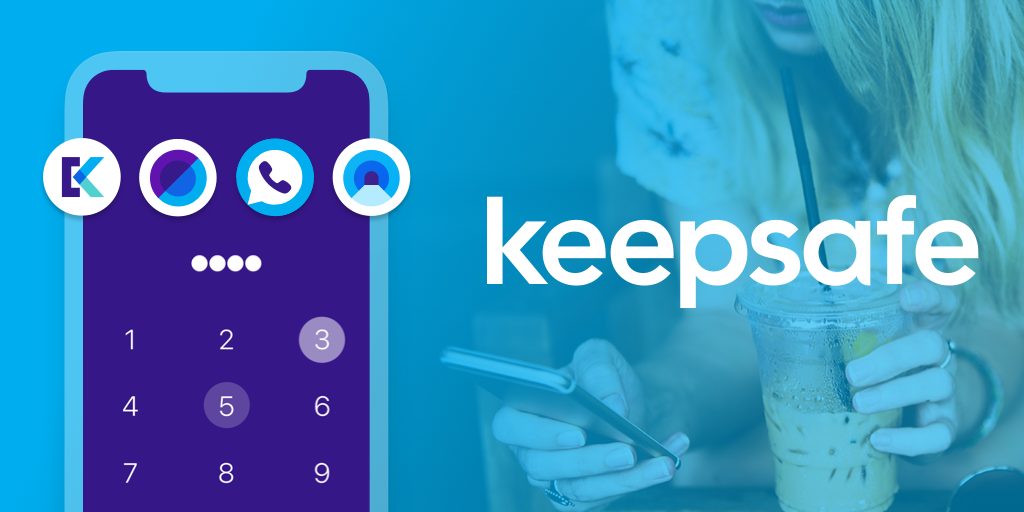 Image result for Keepsafe Photo Vault  app
